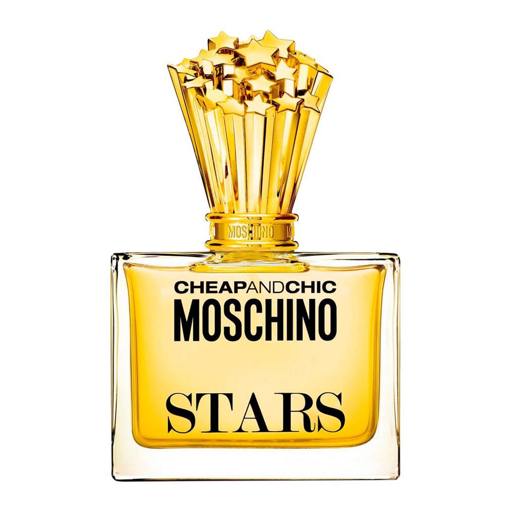 Moschino Cheap and Chic Stars eau de toilette  - 50 ml