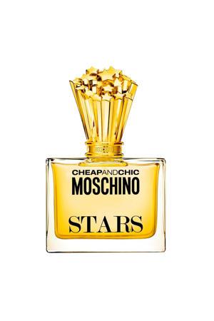 Cheap and Chic Stars eau de toilette  - 50 ml