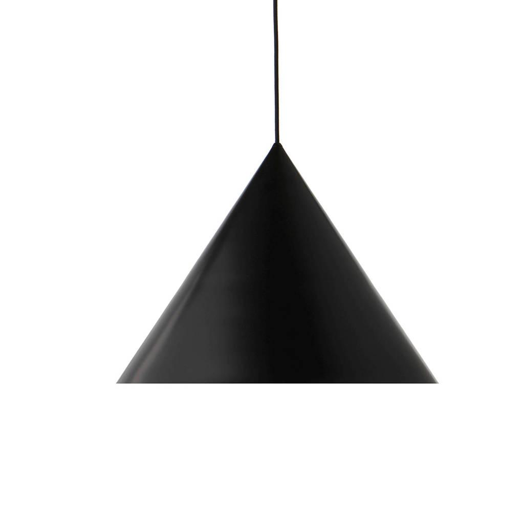Frandsen hanglamp, Zwart