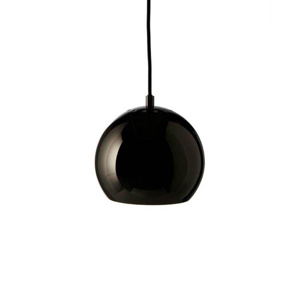 Frandsen Ball hanglamp  Ø18 cm, Zwart