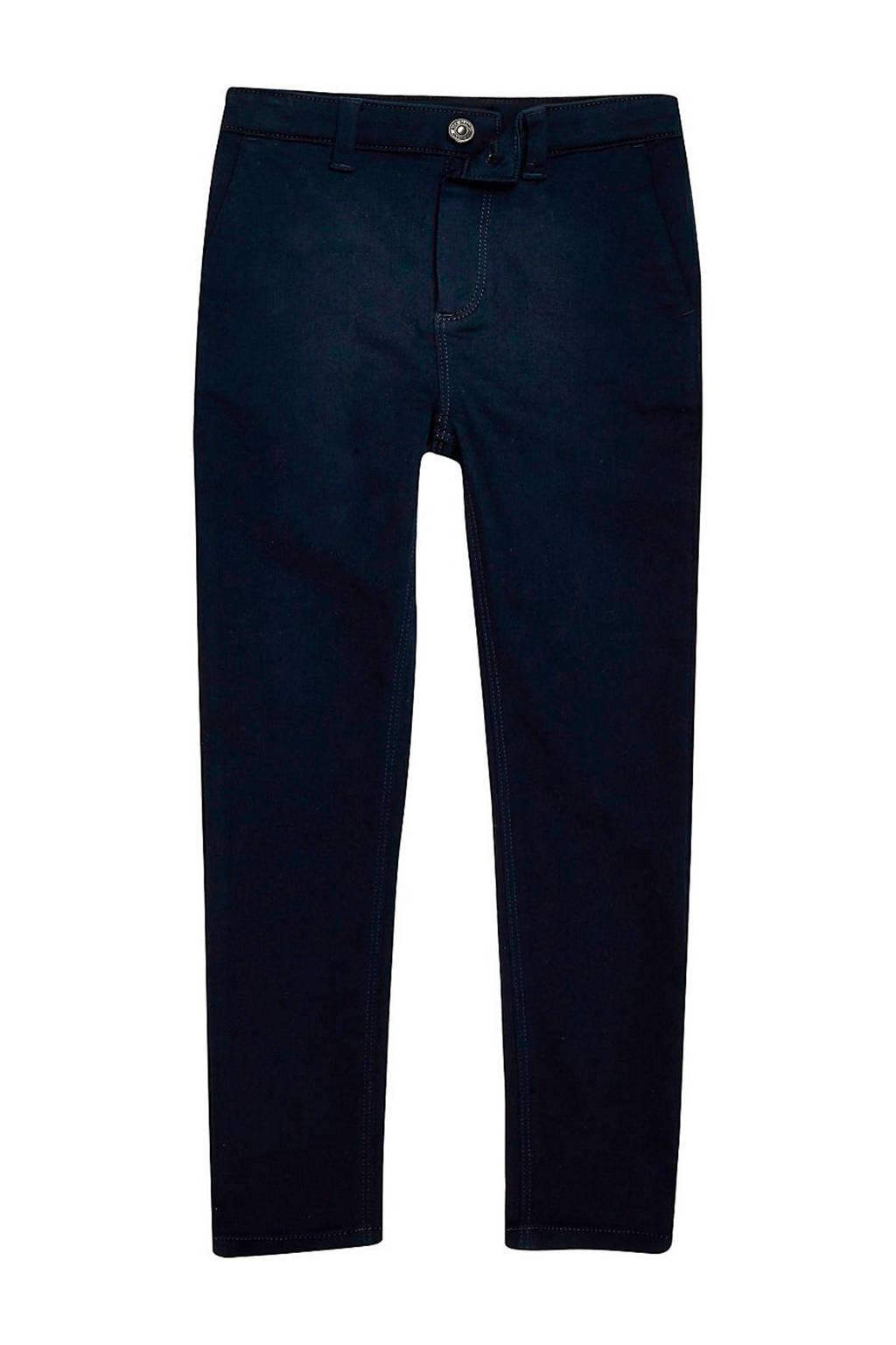 River Island slim fit jeans, Dark denim