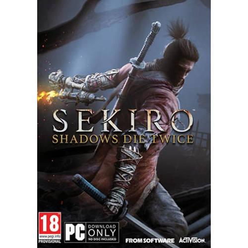 Sekiro – Shadows die twice (PC) kopen