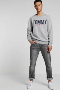 Levi's regular tapered fit jeans 502 porcini overt, Porcini Overt Adv
