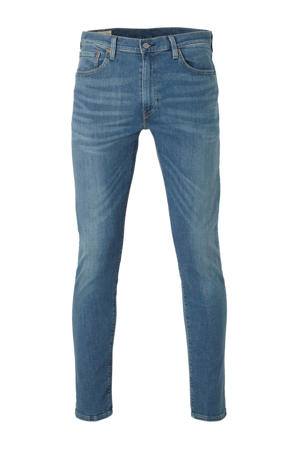 512 slim fit jeans leaf clover