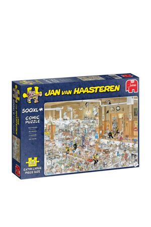 De Keuken 500XL  legpuzzel 500 stukjes