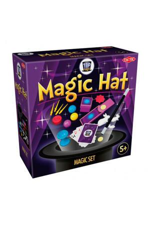 Top Magic Magic Hat Tricks