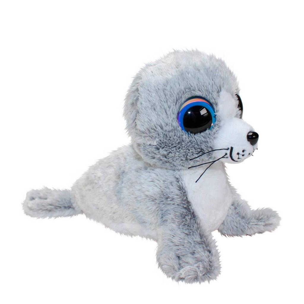 Lumo Stars Seal Kuutti - Classic - 15cm knuffel 15 cm