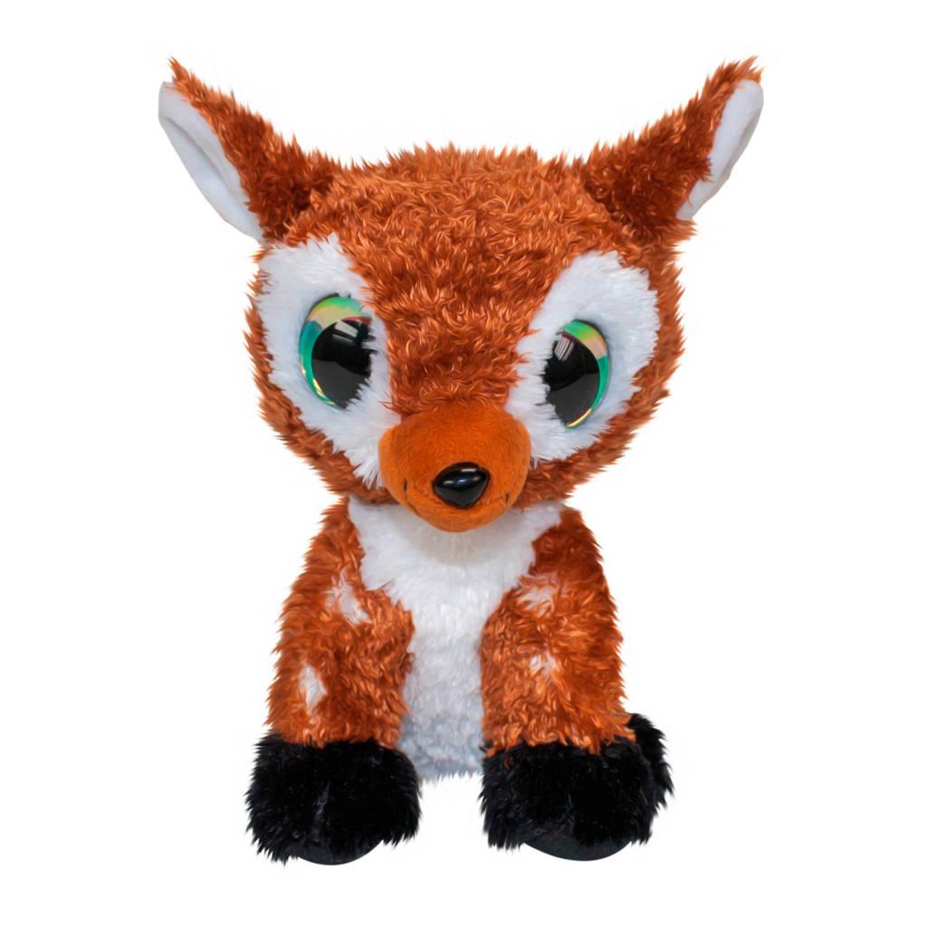 Lumo Stars Deer Dear - Classic - 15cm knuffel 15 cm