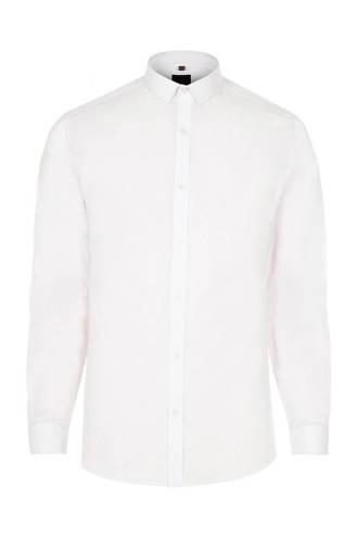 Maat Overhemd Man.Grote Maten Overhemden Bij Wehkamp Gratis Bezorging Vanaf 20