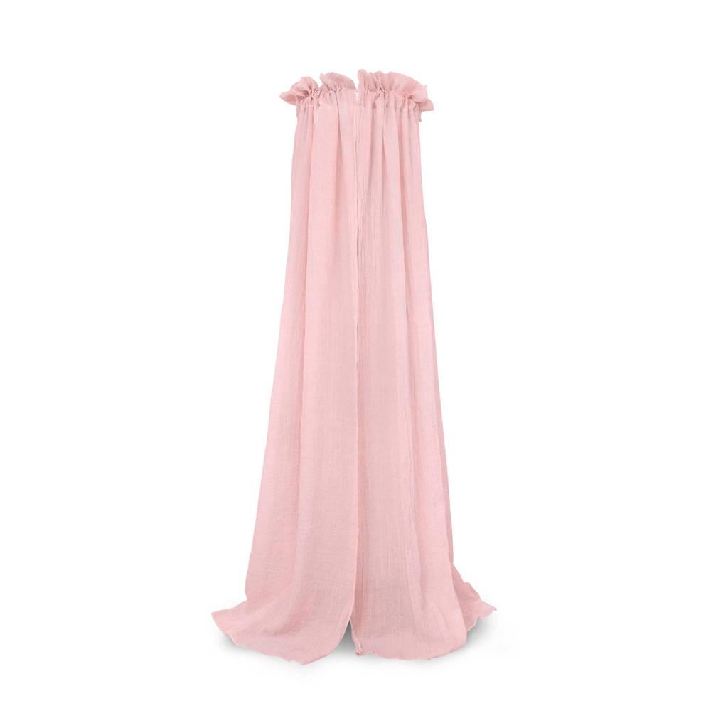 Jollein sluier vintage roze, Roze