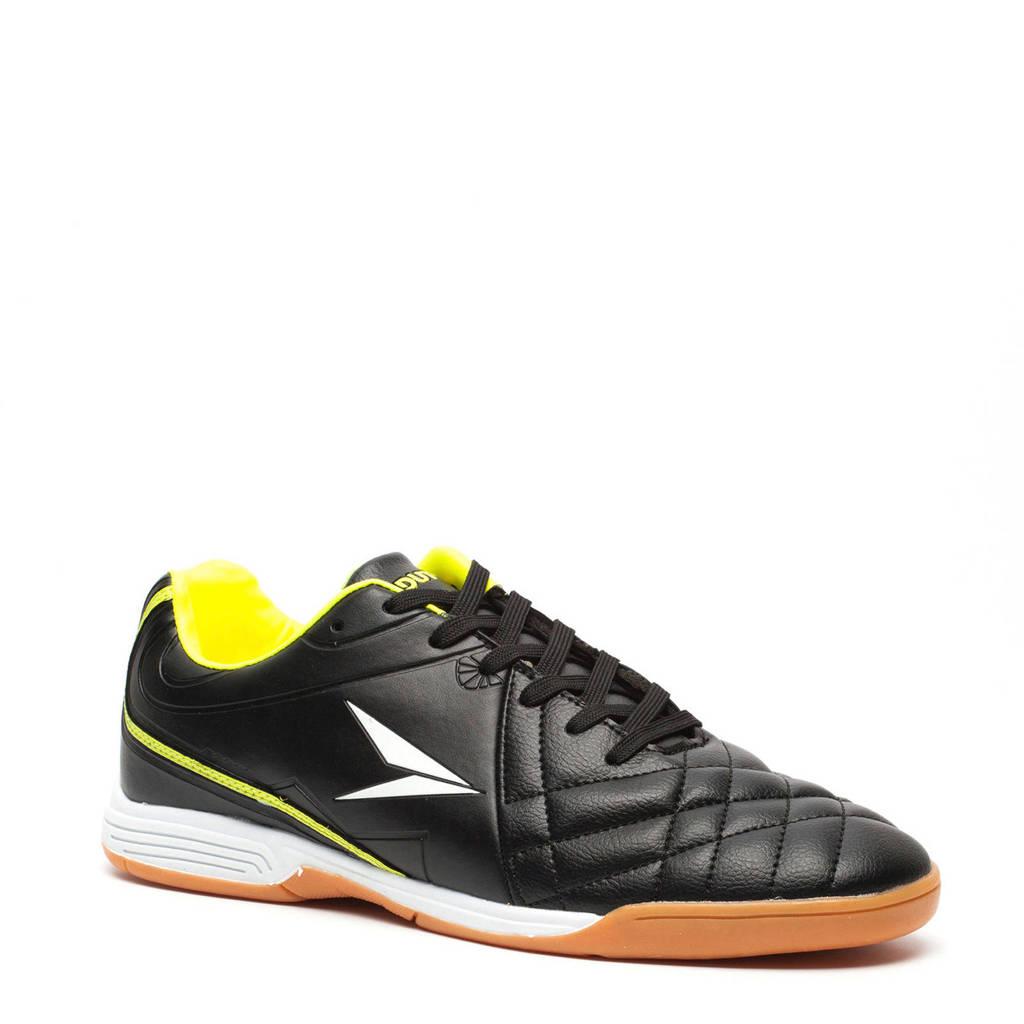 Scapino Dutchy zaalsportschoenen zwart, Zwart
