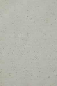 Jollein baby ledikantlaken 120x150 cm mini dots, Grijs