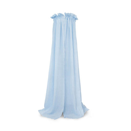 Jollein sluier vintage blauw