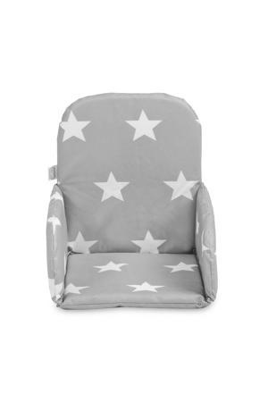 Little star stoelverkleiner dark grey
