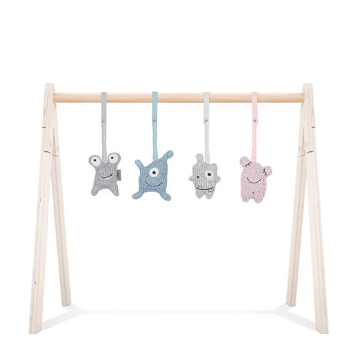Babygym toys Confett