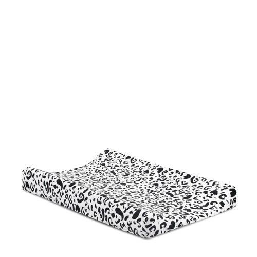 Jollein Waskussenhoes Leopard jersey