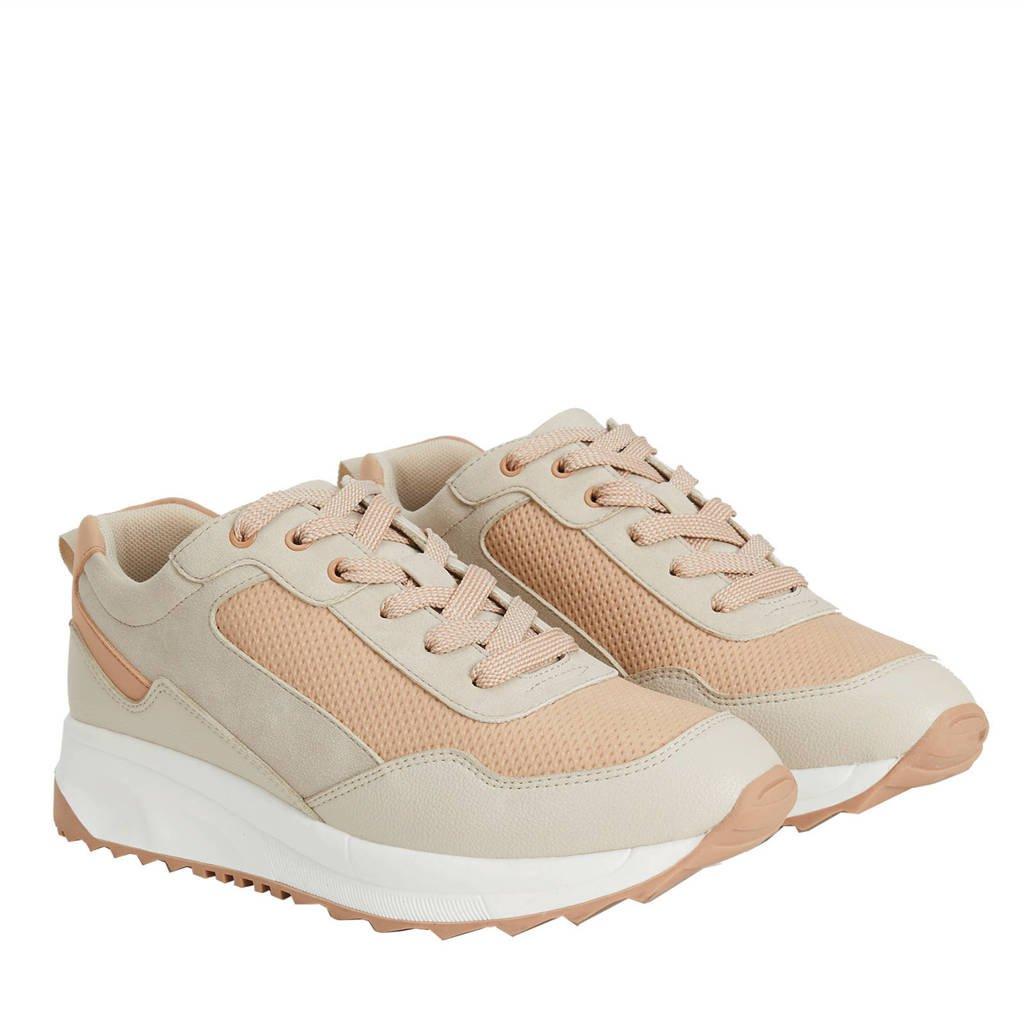 Sneakers Parfois Sneakers Parfois Parfois Beige Beige Sneakers 1v7SwqP47