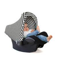 Sibble zonnekap Maxi Cosi, Zwart streep