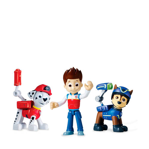 Paw Patrol Action Pack Pups kopen
