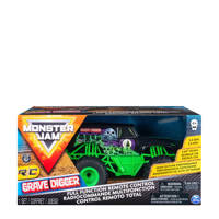 Monster Jam Grave Digger bestuurbare auto 1:24