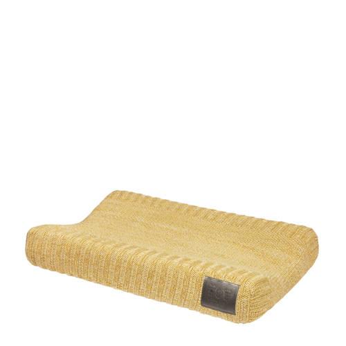 Woezel & Pip aankleedkussenhoes 70x45 cm geel