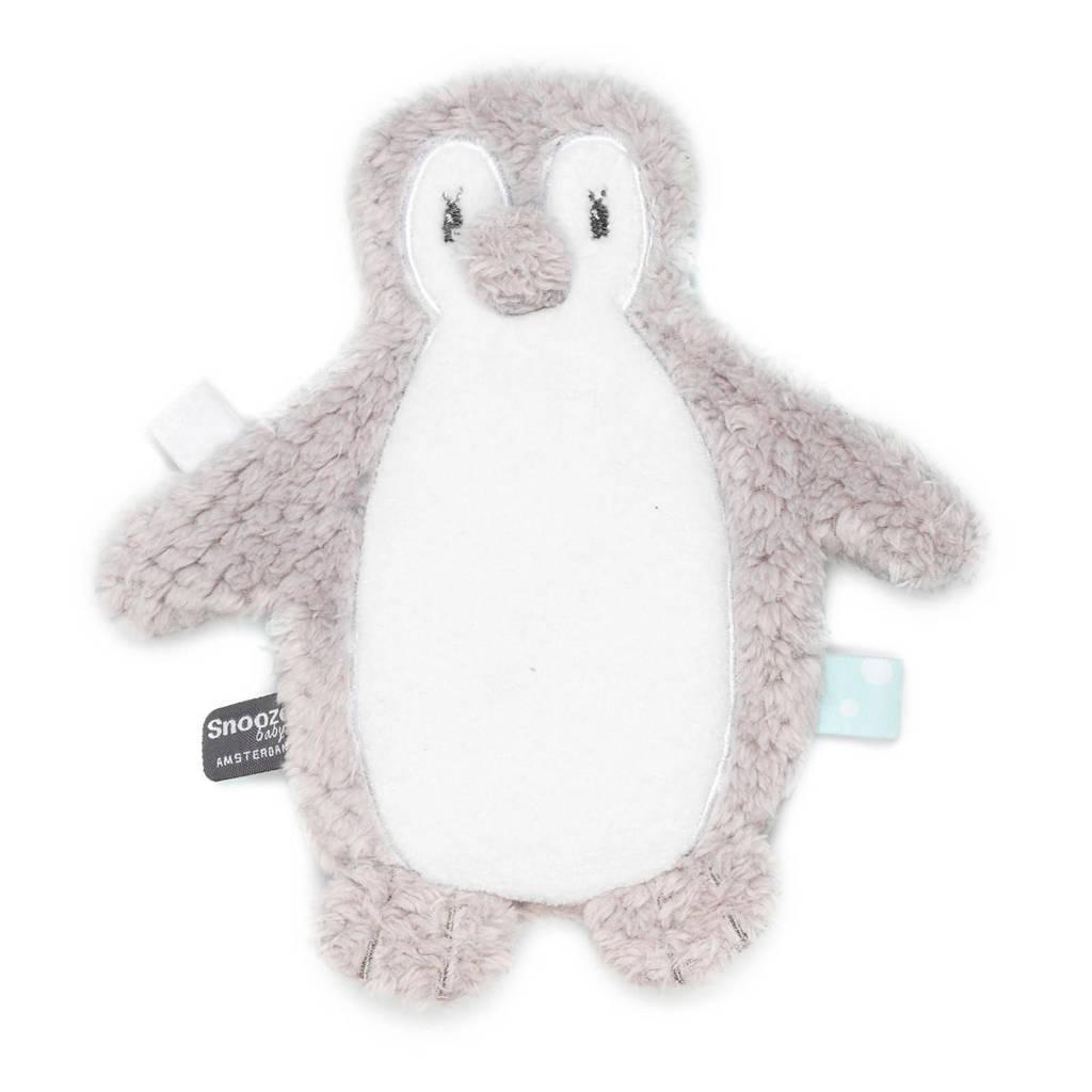 Snoozebaby Pimmy Pim knuffel 16,5 cm star white knuffel 16.5 cm