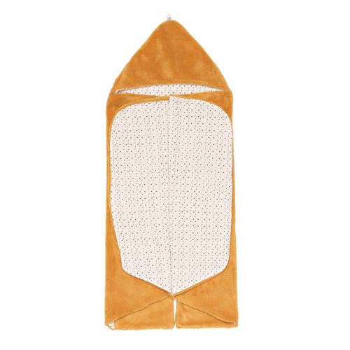 Snoozebaby Trendy Wrapping wikkeldeken bumblebee kopen