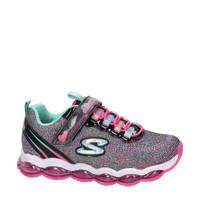 Skechers   sneakers roze, Roze/multi