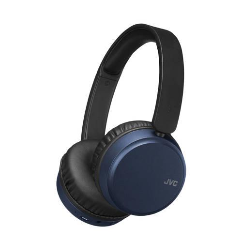 JVC HA-S65BNBluetooth on-ear koptelefoon