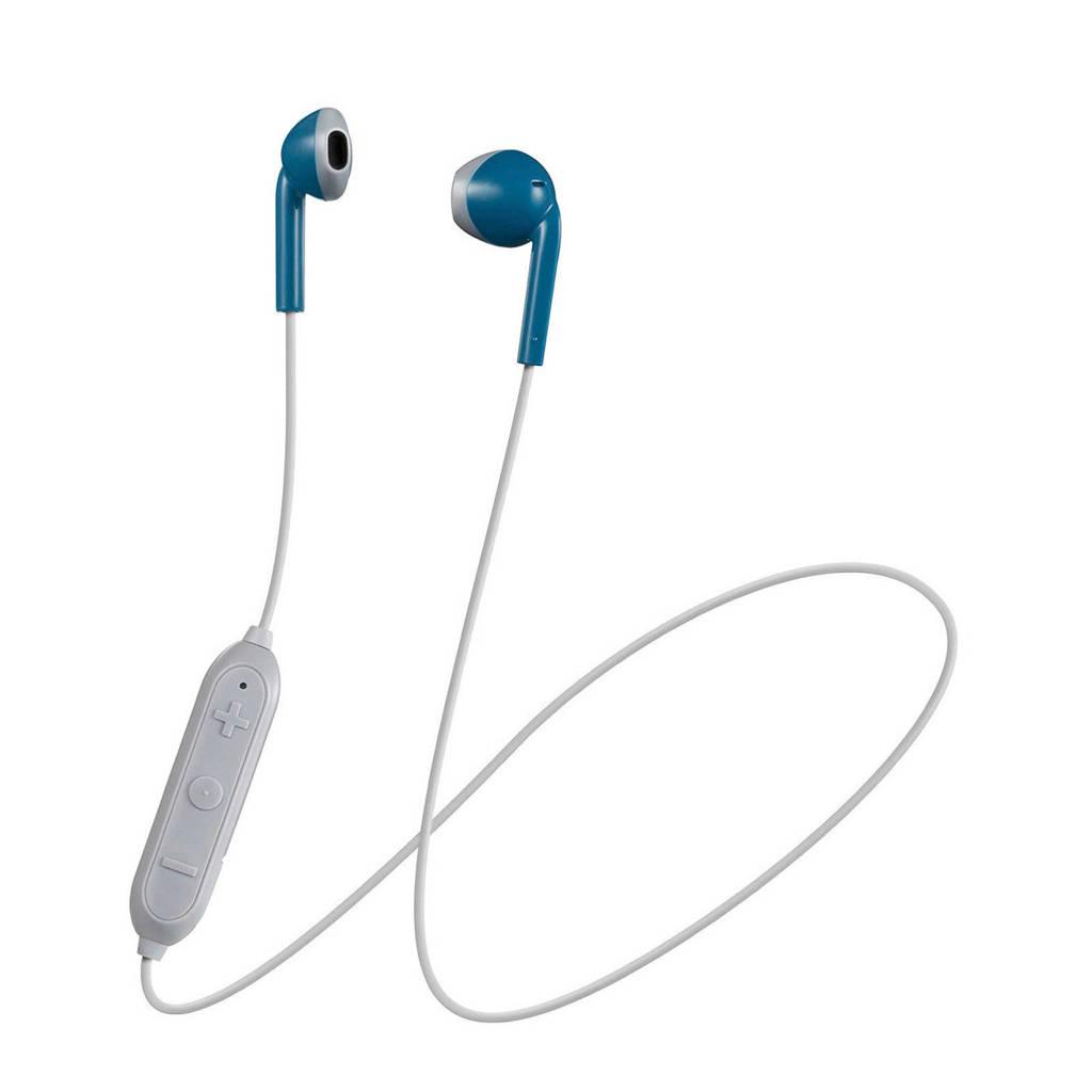 JVC HA-F19BT-AH-E BL Bluetooth oortjes, Blauw