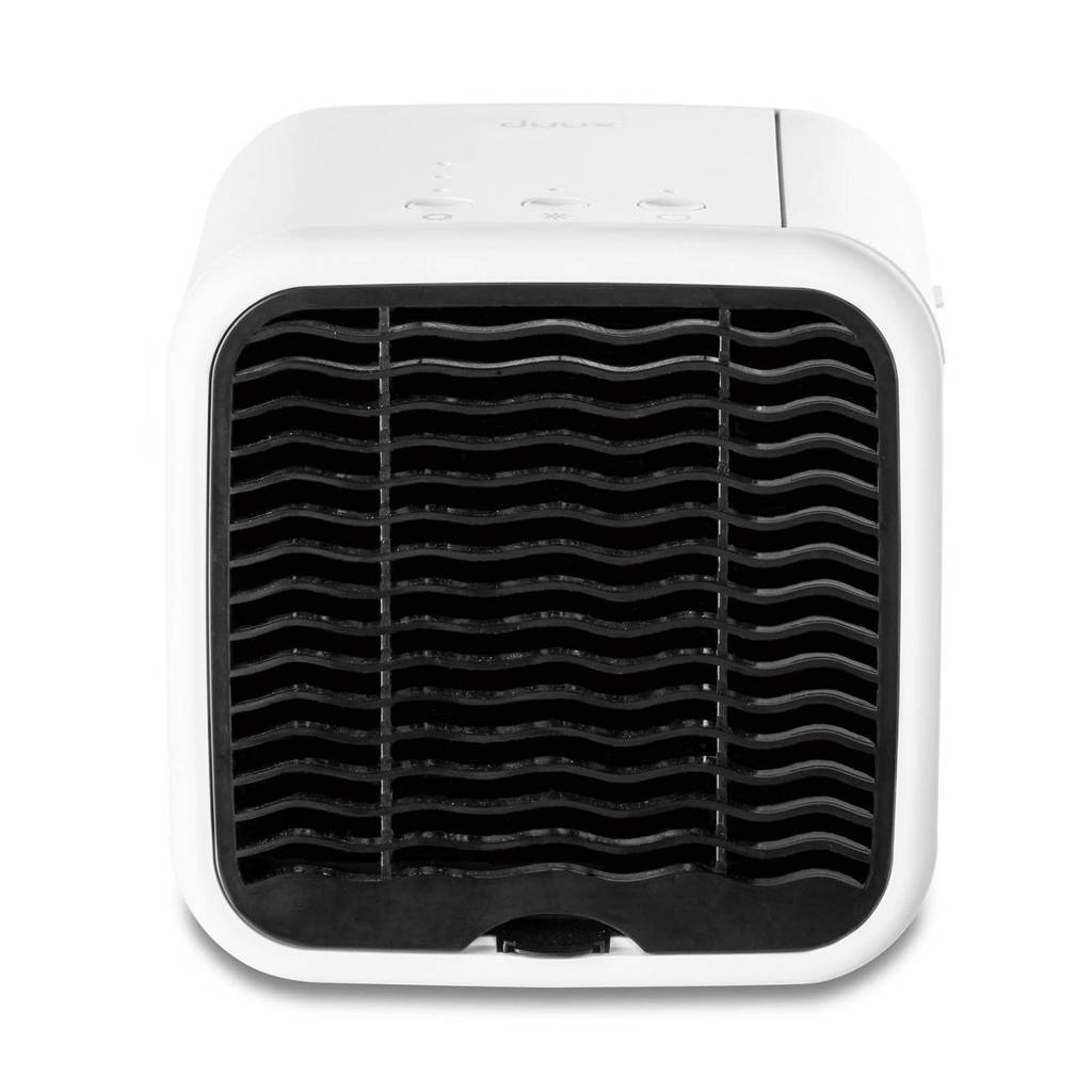 Duux Sqair Air Cooler ventilator, Wit