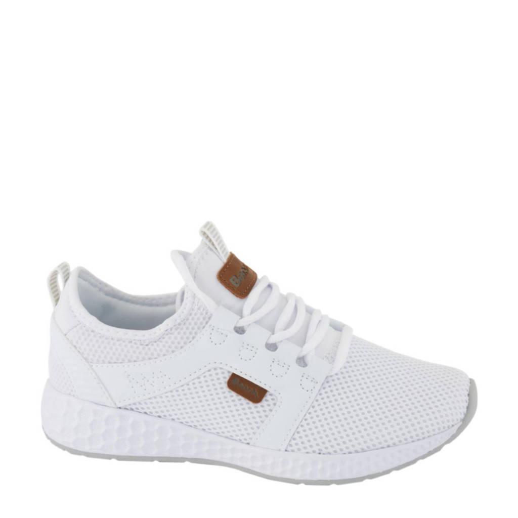 Bench  sneaker wit, Wit