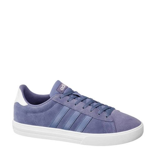 adidas Daily 2.0 sneakers blauw