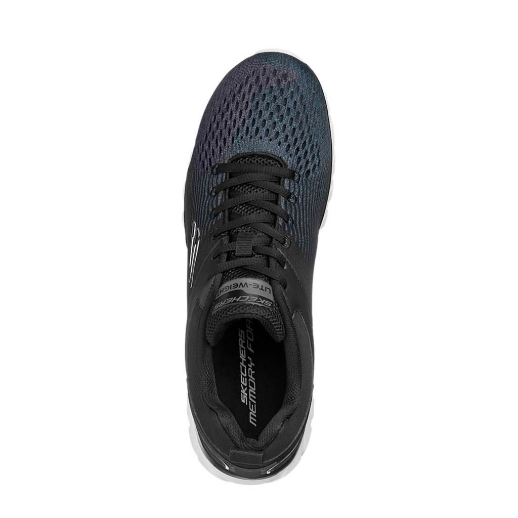 Skechers Sneakers Zwart Zwart Zwart antraciet Sneakers antraciet antraciet Skechers Sneakers Sneakers Zwart Skechers Skechers PUqpq8w