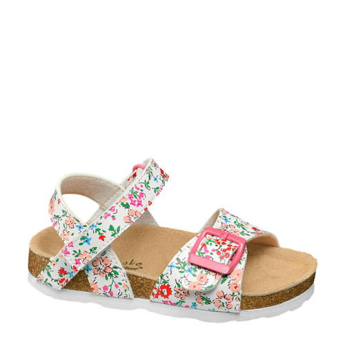 Cupcake Couture sandalen wit/roze