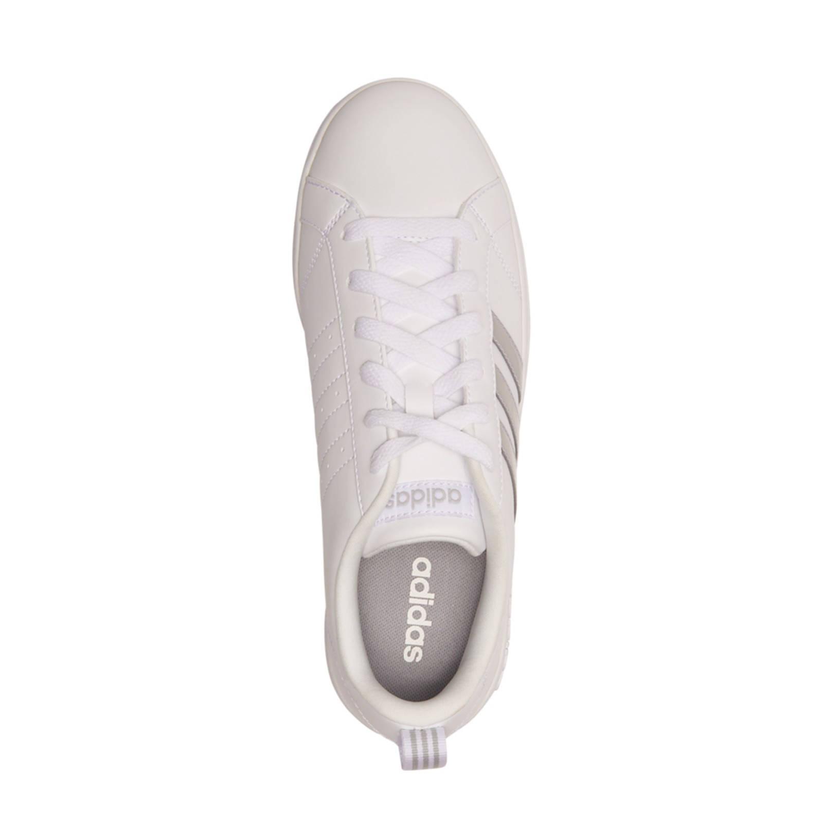 VS Advantage sneakers wit/zilver