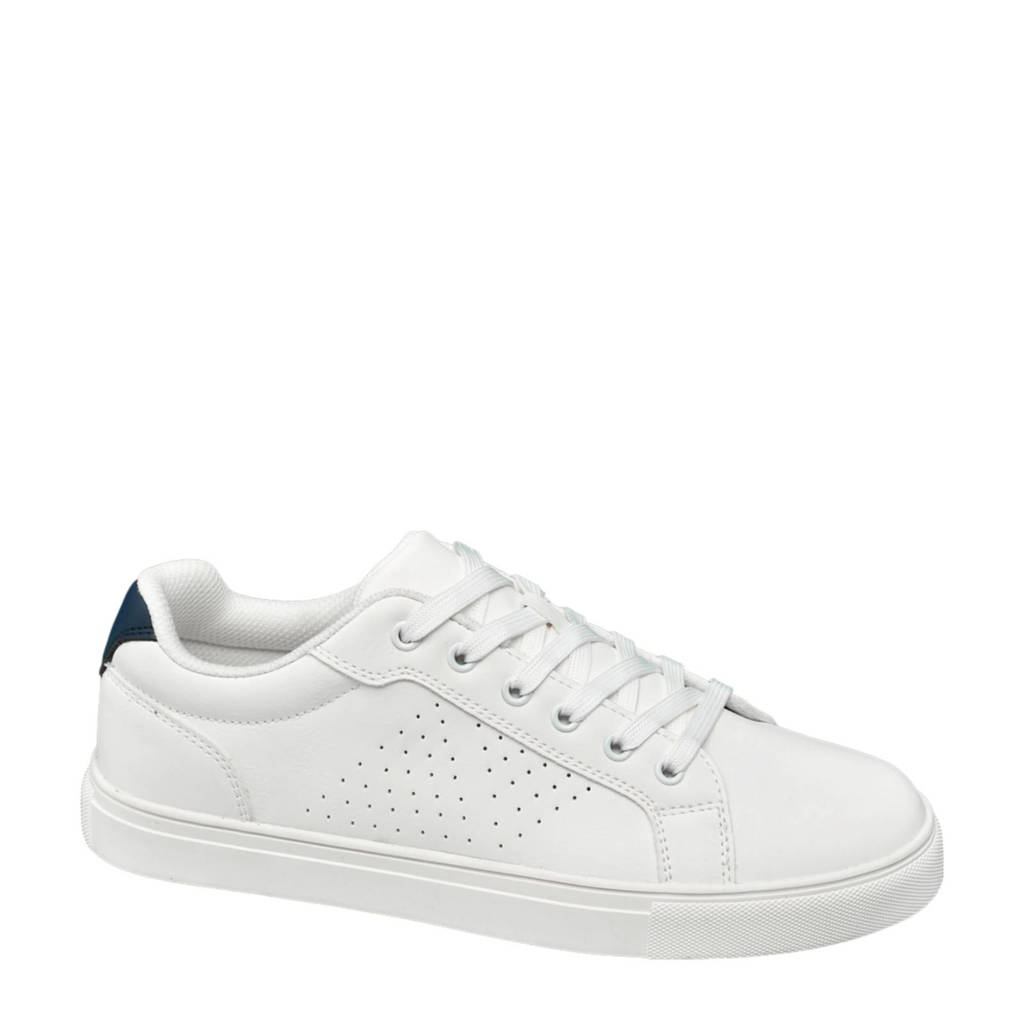 Vty  sneakers wit, Wit
