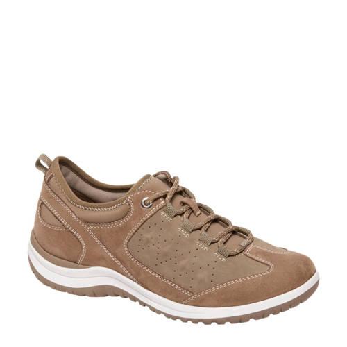 Easy Street wandelschoenen bruin kopen