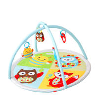 Skip Hop Explore & More speelkleed, Blauw