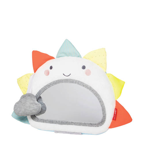 Skip Hop Activity Mirror Silver Lining (NEW)