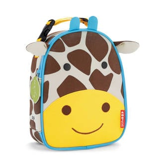 Zoo tas giraf