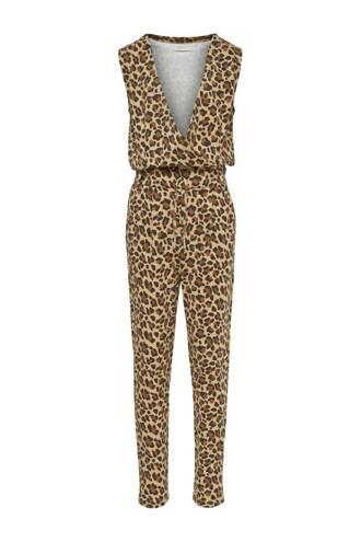 KIDSONLY jumpsuit Poptrash panterprint