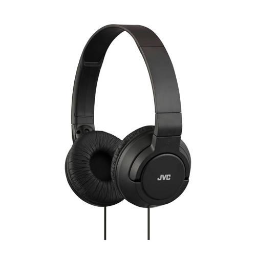 JVC HA S180 B E on ear koptelefoon