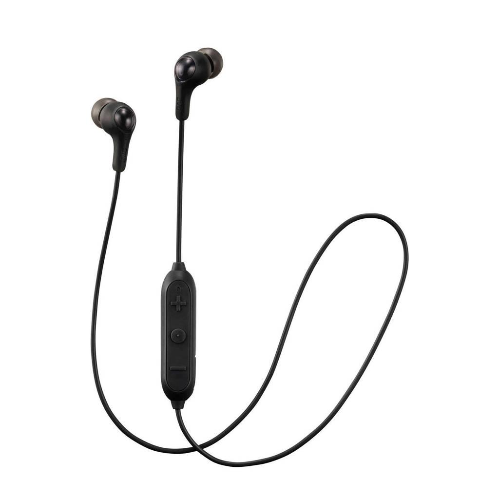 JVC HA-FX9BT-B-E Bluetooth oortjes, Zwart