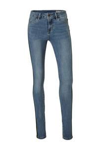 VERO MODA skinny jeans blauw, Blauw