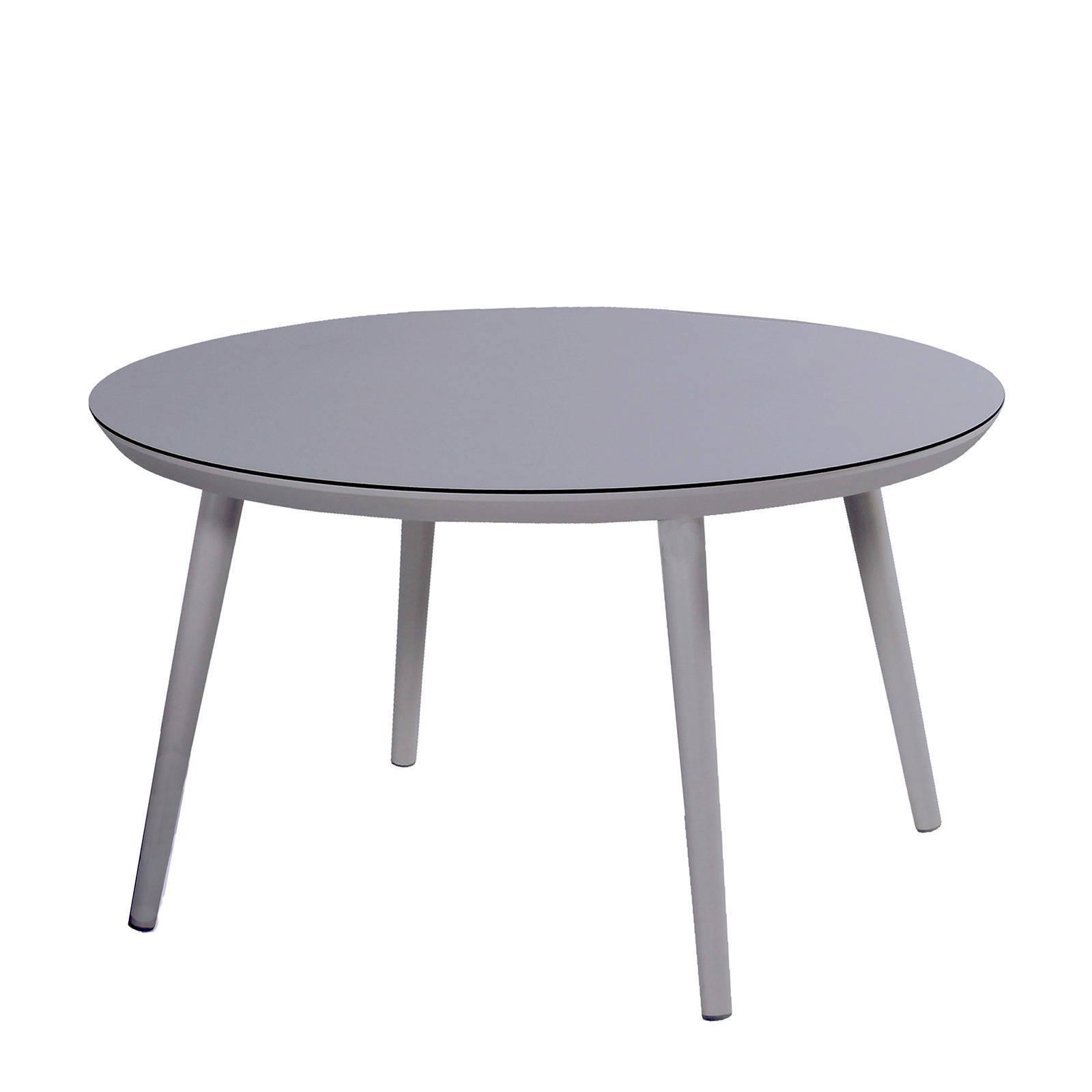 polywood tuintafel rond