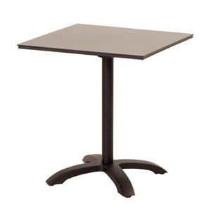 inklapbare bistrotafel (68x68 cm) Sophie
