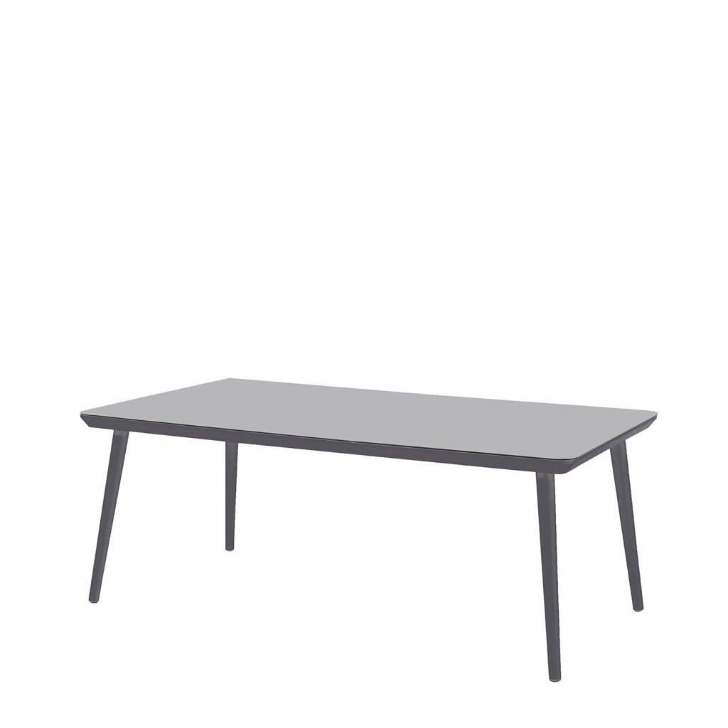 Hartman tuintafel (170x100 cm) Sophie Studio, Antraciet