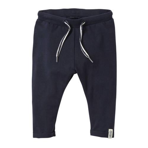 Tumble 'n Dry Zero newborn joggingbroek Qimo blauw kopen