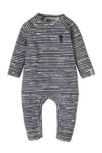 Tumble 'n Dry Zero newborn baby boxpak Qadir, Donkerblauw/wit
